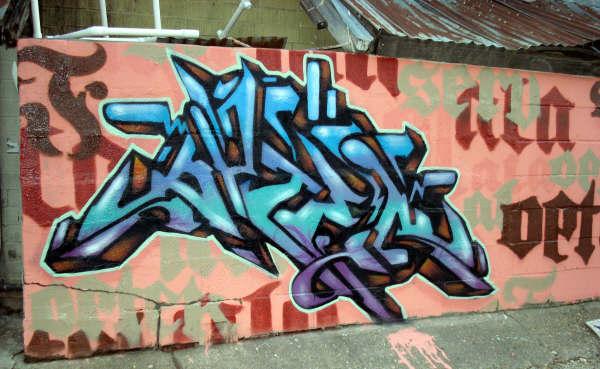 Art Crimes Dallas Texas 12