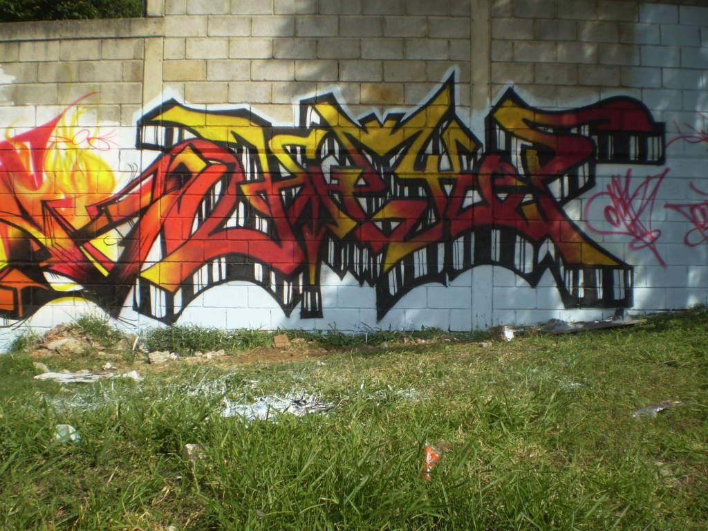 Art Crimes Medellin 2