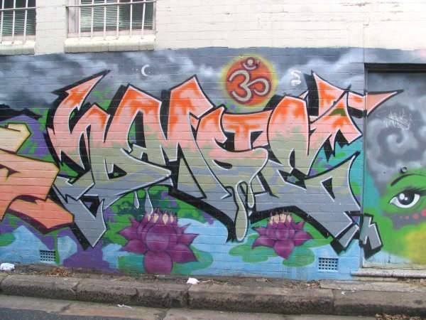 Art Crimes Sydney Australia 10