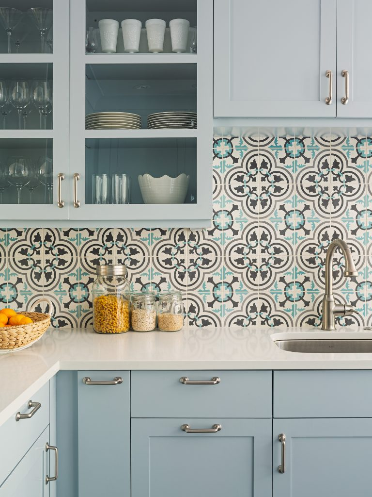 Kitchen Tiles Design Pictures
