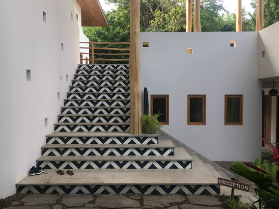 Outdoor Tiles Cement Outdoor Floor And Wall Tiles Granada Tile   Stairs Tiles Design For Home   Outside Staircase   Stair Tread   Color   Exterior   Custom