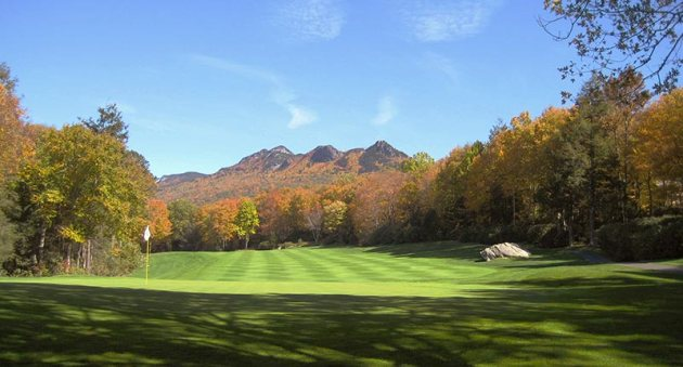 Country Club    Grandfather Golf   Country Club     Linville  NC Golf