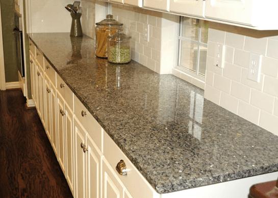 Best Granite Kitchen Countertops