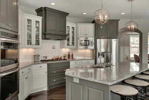 Best White Kitchen Designs