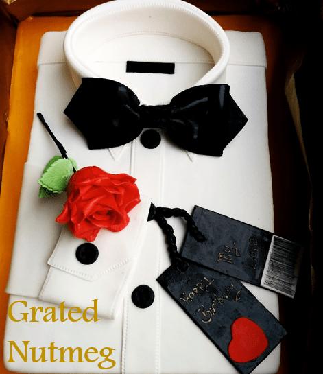 Types Grooms Cakes