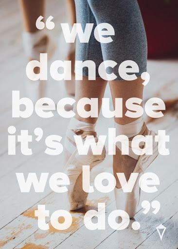 Dance Academy Keep Calm