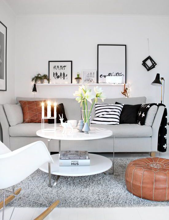 40 Stunning Small Living Room Design Ideas To Inspire You