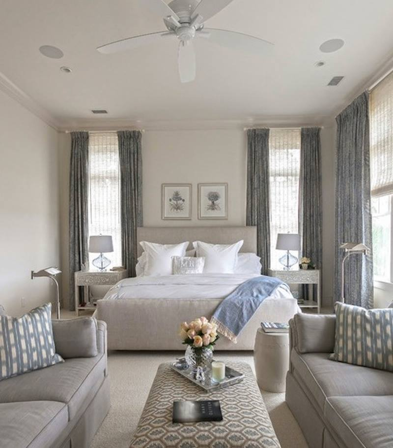 Best Interior Colors Small Homes