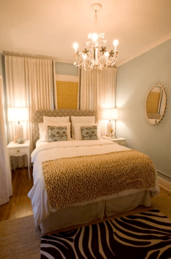 30 Easily Achievable Guest Bedroom Ideas To Make Your