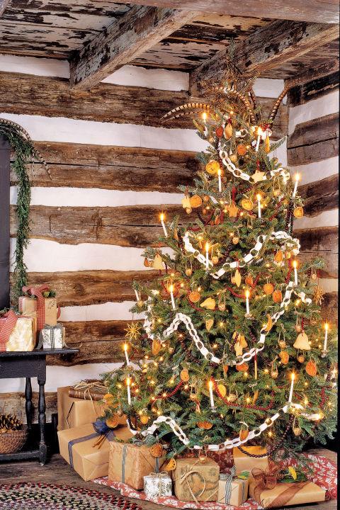 Amazing Christmas Cake Decorations