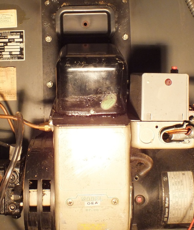 Wiring Diagram Thermostat Furnace