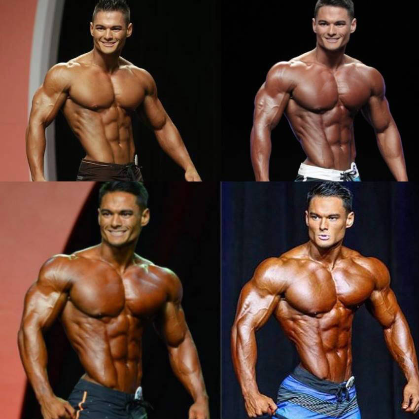 Jeremy Buendia Age Height Weight Images Bio