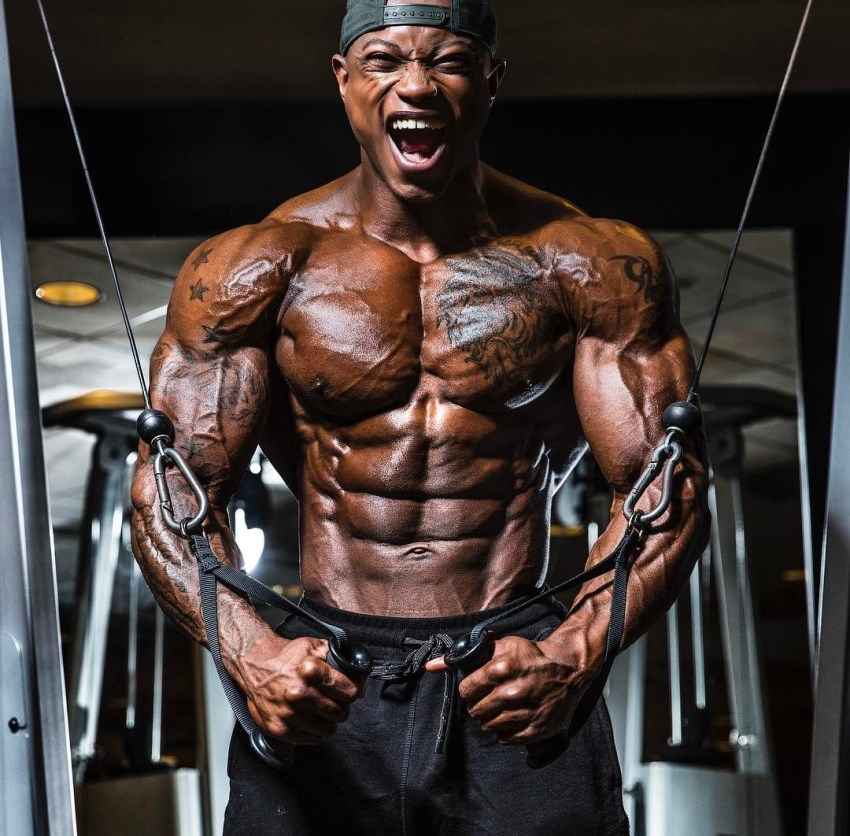 Brandon Hendrickson Age Height Weight Images Bio