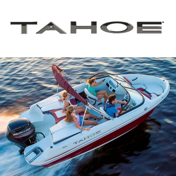 Original Tahoe Boat Accessories Online Catalog   Great Lakes Skipper Tahoe Boats