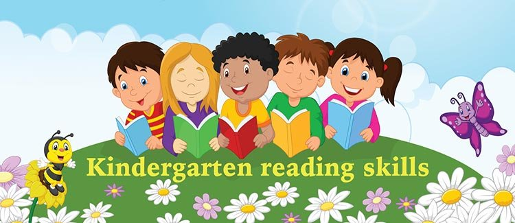 Our 5 favorite kindergarten reading worksheets   Parenting Kindergarten reading worksheets