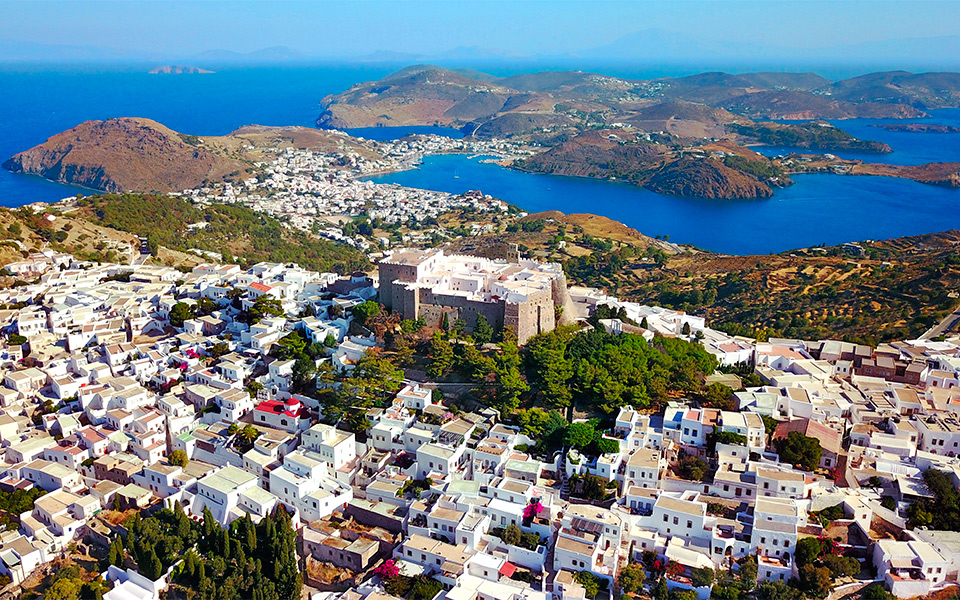18 Places to Visit in Greece in 2018   Greece Is Patmos