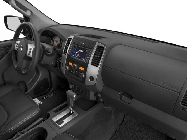 Commercial Nissan Frontier Pro 4x