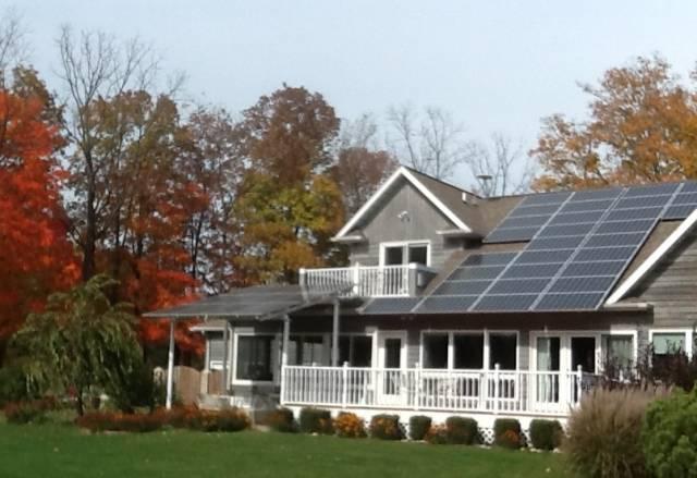 Utility House Sale