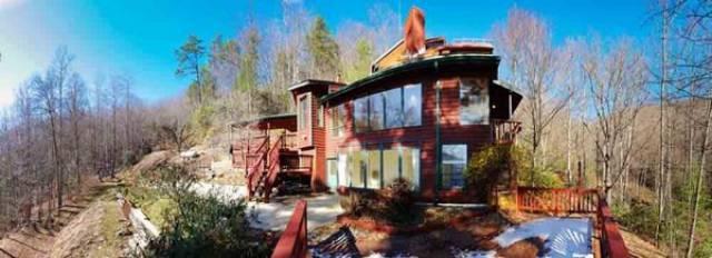 Burnsville North Carolina 28714 Listing 19406 Green