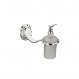Stainless Steel Tiger Soap Dispenser - The Green Interio