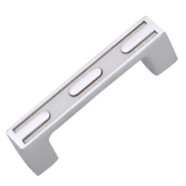 Zinc Cabinet Handle for wardrobe door