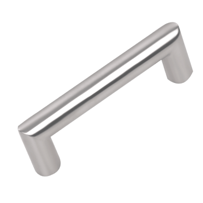 Stainless Steel Cabinet Pulls - The Green Interio