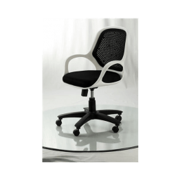 Office Chairs Black & White for office staff