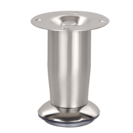 Stainless Steel Cabinet Leg suitable for any type of cabinet