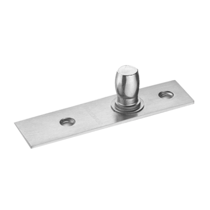 Stainless Steel Top Pivot