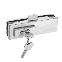 Glass Door Lock Swing for Swing Type Door