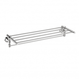 Stainless Steel 304 Towel Rack Panther for bathroom - Bathroom Towel Rack 18 inch
