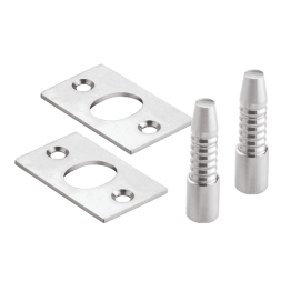 online Stainless Steel Hinge Bolts innotec - The Green Interio