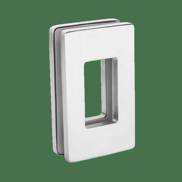 Sliding Door Handle >> Shower Fittings Stainless Steel 304 Grade Glass Sliding Door Handle Rectangle