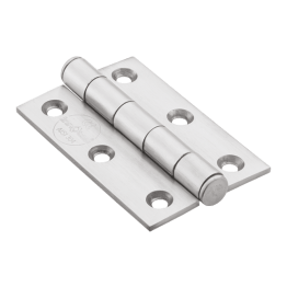 Industrial Hinges SS, Industrial Hinges - The Green Interio