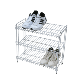 Shoes Rack Stainless Steel