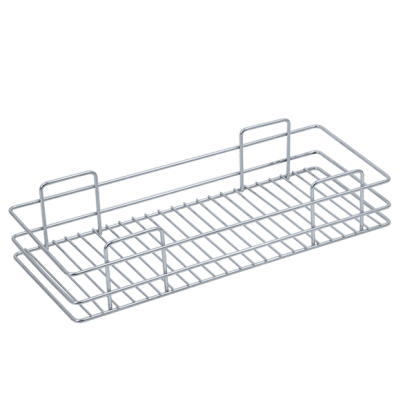 High Quality Single Pullout Basket - The Green Interio