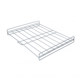 Trouser Rack Stainless Steel