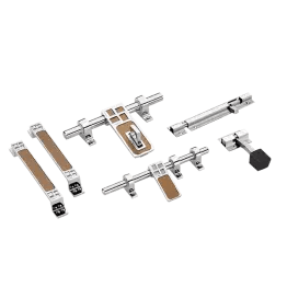 Door Fittings set