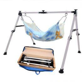 Folding baby cradle - Folding Ghodiya