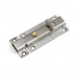 Bathroom Baby Latch or safety baby latch for bathroom doors