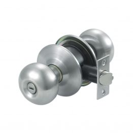 SS304 Door knob Lockset - High Quality and Reasonable Rate