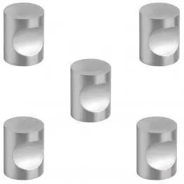 Cabinet Hardware Stainless Steel Knob