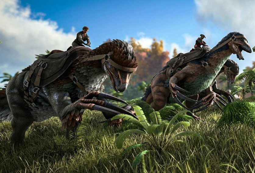 Survival Games That Are Surviving Early Access   Green Man Gaming Blog Survival Games That Are Surviving Early Access