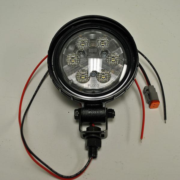 John Deere Led Tractor Lights