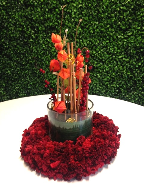 Chinese New Year Gung Hay Fat Choy Greenscape Design