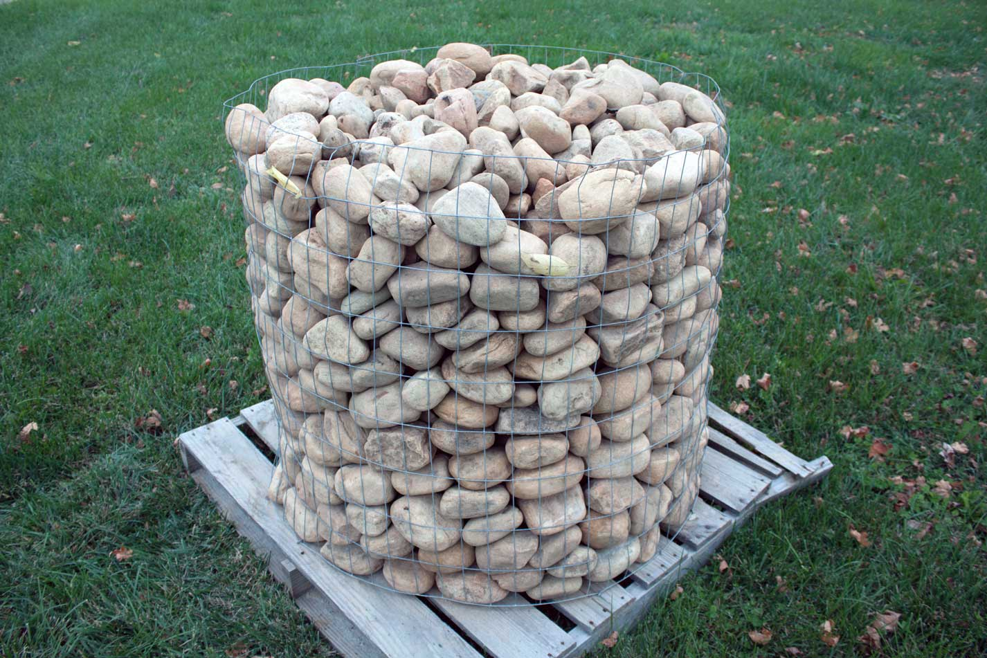 Landscaping Pebbles Bulk