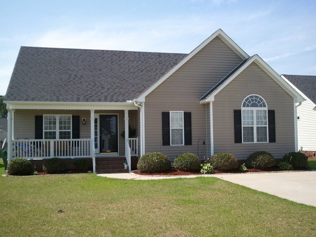 Houses For Rent In Greenville Nc