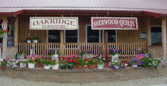 Amish Furniture Jamesport Missouri