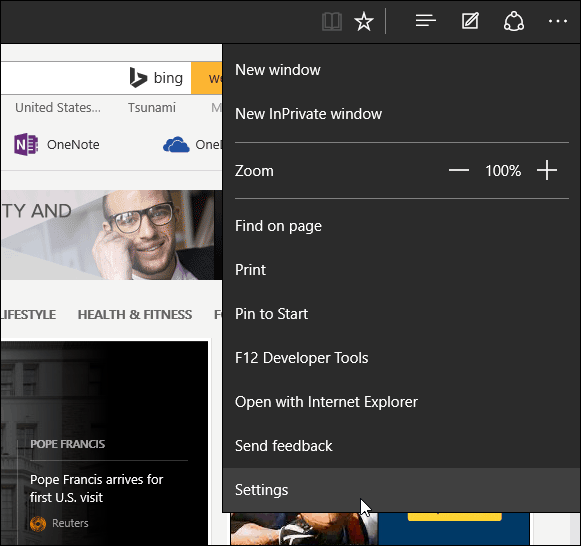 Google Chrome Bookmarks Windows 10