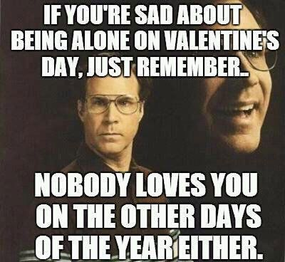 10 Valentine's Day Memes That Will Make You Laugh On This ...